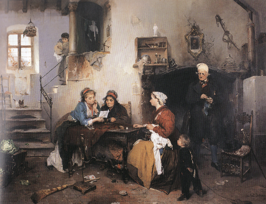 La scuola per i 150 anni dell 39 unit d 39 italia la vita - Casa in comproprieta e diritto di abitazione ...